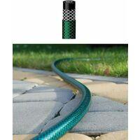 """Très long à trois couches longueur tuyau d'arrosage de jardin de 35 m 1 """"fort diamètre"""