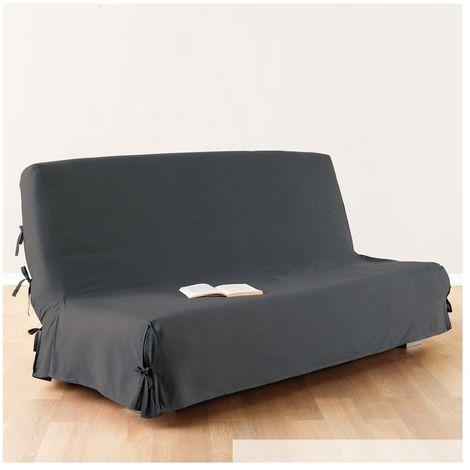 Choisir les parties couvertes par la housse de canapé