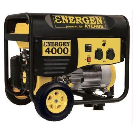 GENERADOR ENERGEN 4000 5440010