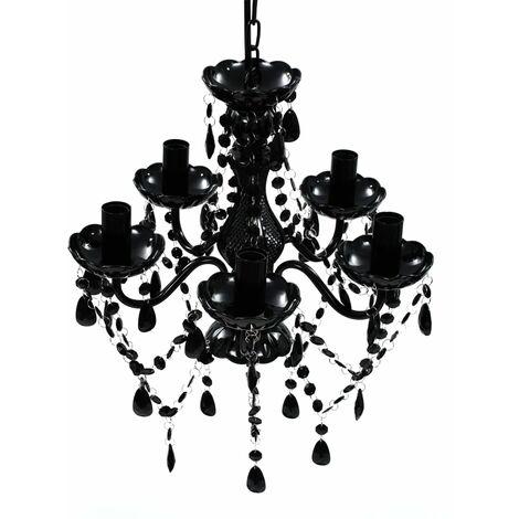 BLACK Crystal Light 5 Bulb