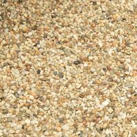 YOUTHUP Stone Liner Natural Sand 250x40 cm