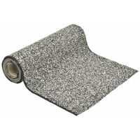 YOUTHUP Stone Liner Grey 250x40 cm