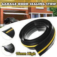 épaisse facultative de joint de seuil de porte de garage coupe-froid 2.7m