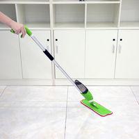 Pico Spray balai vaporisation serpillière en microfibre- vert
