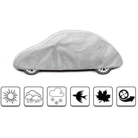 Telo Copriauto Impermeabile PVC Ripara Auto da Polvere e Macchie Fair 430 X 175 X 119 CM