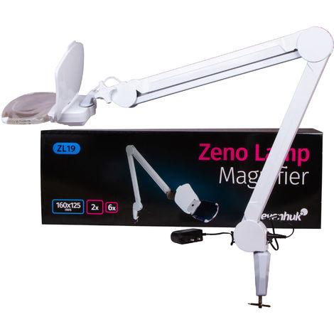 Loupe Levenhuk Lampe Zeno ZL19 LED