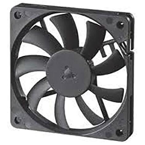 Ventilateur 12vdc 70x70x10mm 3w Vapo 0.73w Mb70101v3-000u-g99
