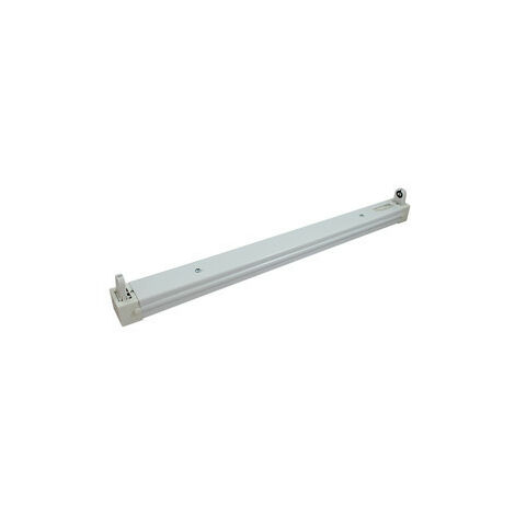Bandes de tubes LED 120cm 1 Tube 81.002/1x1200