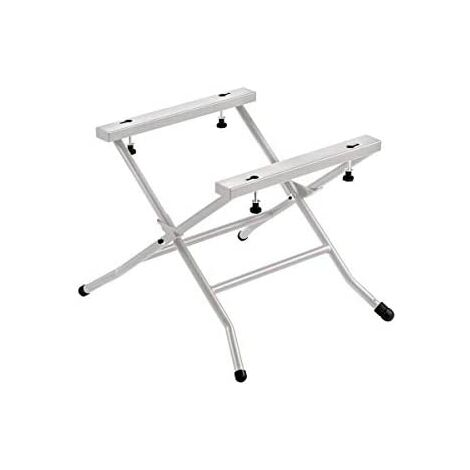 metabo 4061792185159 629003000-TSU Support pour scie à table, noir, taille