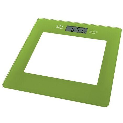 Échelle jata mod. 290v verre cadre vert