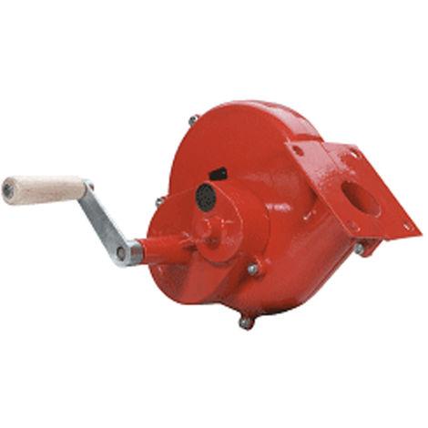 Ventilateur à main en aluminium Ariex
