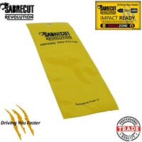 10pcs SabreCut 152mm SL5 Impact Bits - SCRSL5152_10
