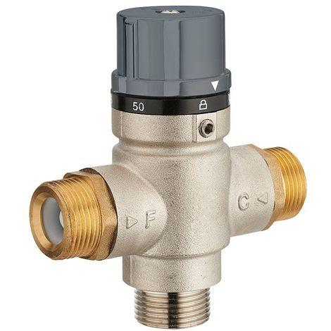 Mitigeur thermostatique de chauffe-eau M 20x27 NOYON & THIEBAULT