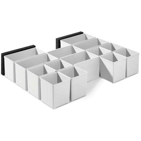 Casiers Set 60x60/120x71 3xFT - Festool