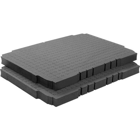 Mousse modulable SE-VAR SYS3 M/2 | 204942 - Festool