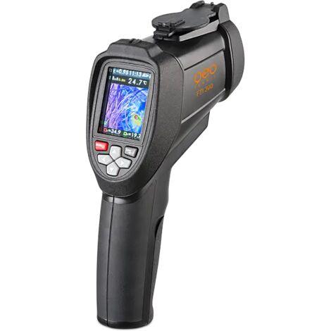 Caméra à imagerie thermique FTI 300 - 800040 - Geo Fennel