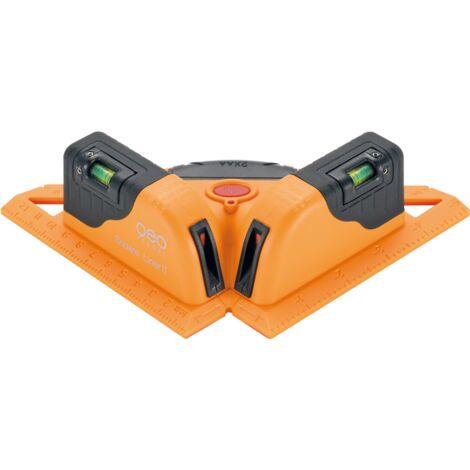 Laser carreleur Square Liner II - 551000 - Geo Fennel