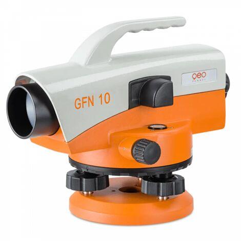 Niveau optique GFN 10 400 gon | 200220 - Geo Fennel