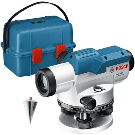 Niveau optique GOL 32 D | 0601068500 - Bosch