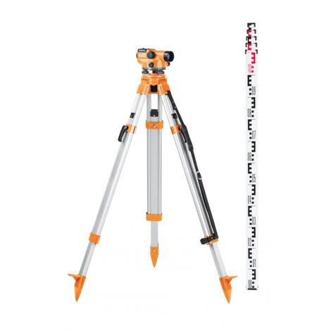 Pack niveau optique N 32-SET 360° | 200533 - Geo Fennel