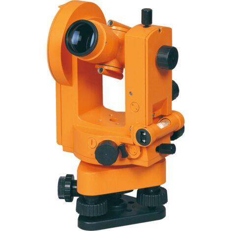 Théodolite opto-mécanique FET 500 400 gon   350000 - Geo Fennel