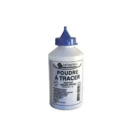 Poudre à traçer bleue 180g | 400407 - Taliaplast