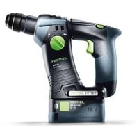 Perforateur sans fil BHC 18 Li 3,1 I-Compact - 575700 - Festool