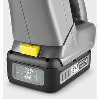 Aspirateur à main sans fil HV 1/1 Bp Fs (machine seule) | 13942620 - Karcher