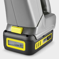 Aspirateur à main sans fil HV 1/1 Bp Pack Fs | 13942600 - Karcher
