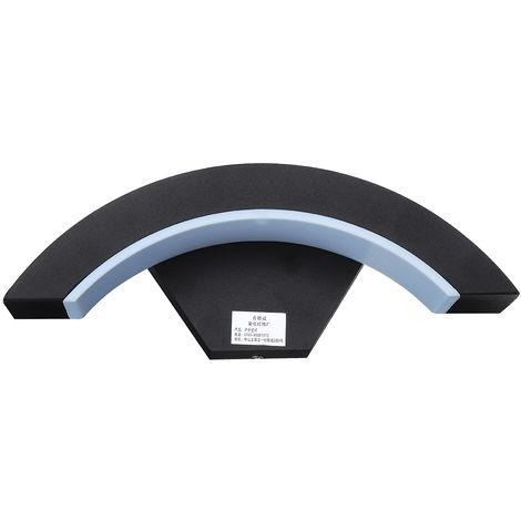 290x100x90mm Wall Lamp Waterproof Durable Outdoor copur