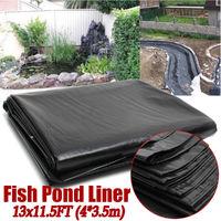4x3.5m HDPE fish pond liner