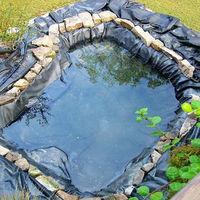 Pond HDPE Premium Liner