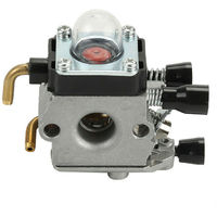 Carburetor Carb FS75 FS80 KM85 HS75 FS85 HS80 HS85 FS85T FS85RX KM85 For Stihl