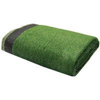 Artificial grass mat 10 mm 2x4m