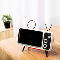 TYPE 4 retro style cell phone holder