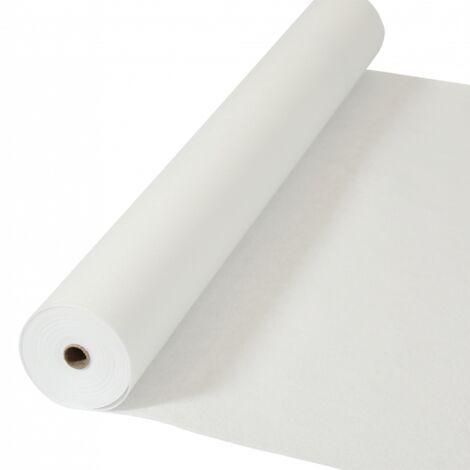 Géotextile 200 g/m² 0,5x50m 25m2 anti-repousse