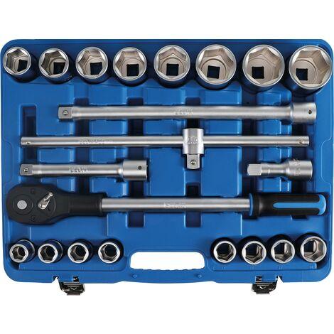 profonde   14 mm BGS 2974 6,3 mm Douille pour cl/é 1//4 Super Lock