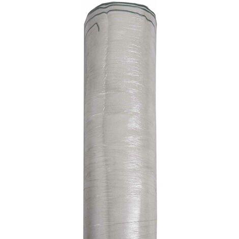 Malla cortavientos/mosquitera - Blanca - 1x100 m.