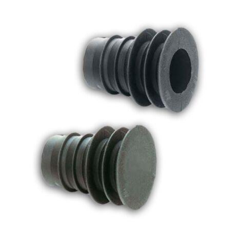 Tapon Mixto Goteo.12 -15 - 16 mm