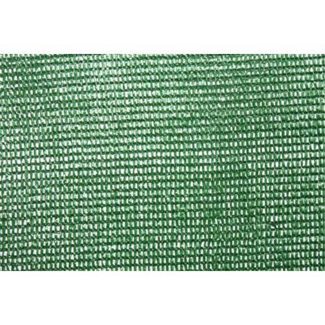 Malla separadora - Verde (Rollos completos: 100 metros) - 2 m. de ancho