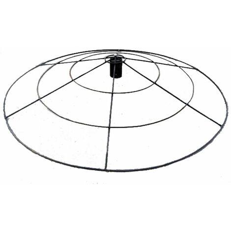 Aro de Sombrilla - Diámetro: 1,65 metros