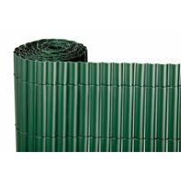 CAÑIZO PVC S/C VERDE 900gr/metro cuadrado - 1,5 x 3m