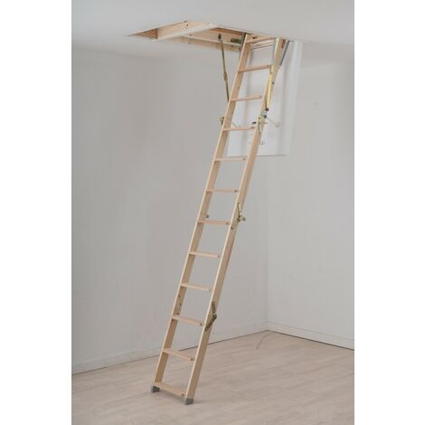 Escalier de grenier MINICLIC PRO 56