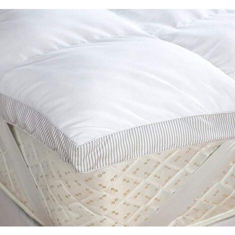 Riva Paoletti Super King Bed Ambassador Mattress Topper