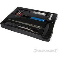 Kit d'outils dépose pare-brise, 7 pcs, 7 Pcs