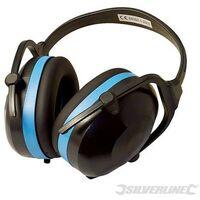 Casque anti-bruit pliable SNR 30 dB, H34 dB, M28 dB, L19 dB, H 34 DB. M 28 DB. L 19 DB