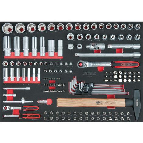 12 mm 503.4812 KS Tools GEARplus articulaires-Cliquet ringmaulschlüssel décelables