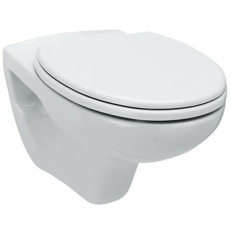 Cuvette WC suspendue AncoEco - nue
