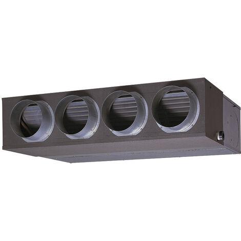 Unité interieur gainable de climatisation DC INVERTER 12.5KW - ARYG 45 LMLA