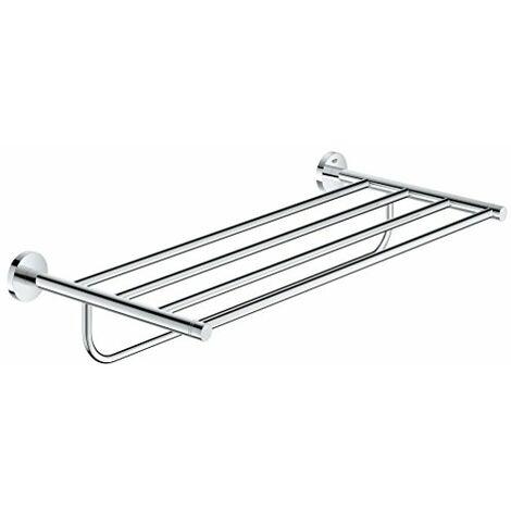 Grohe Porte-serviettes Essentials 550 mm - 40800001